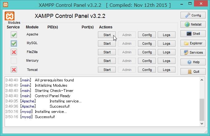 XAMPP-Control-Panel5